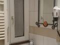 Wohnung Dusche